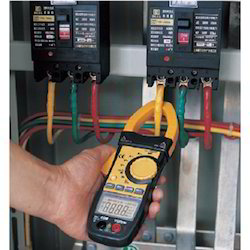 Commercial Energy Audit Service