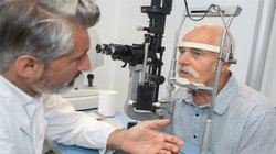 Eye / Opthalmology Treatment