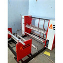 Center Shaft Slitting Machine