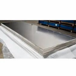 PVC 304 Stainless Steel Sheet