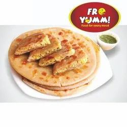 Distributor for Frozen Aloo Paratha