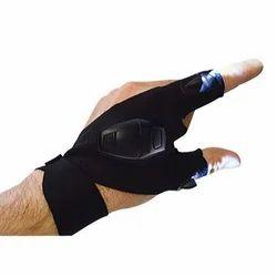 Atomic Glove