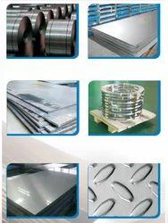 Sheet /Plates/ Coils