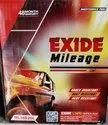 Exide Car Batteries