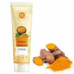 Herbal Turmeric Face Cream