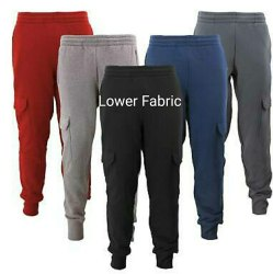 Lower Fabric