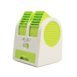 Green Mini Dual Air Cooler