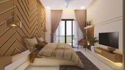 Bed Room Interior