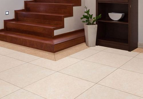 Adams Crema Bedroom Floor Tile Ceramic Glass And Vitrified Tiles