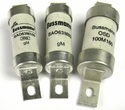 Bussmann Eaton Bussman Medium Hrc Fuses, 1 Amp And Above, 415