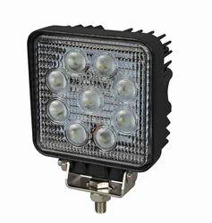 Fog Lamp Square 9 LED
