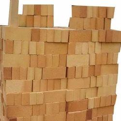 Alumina Fire Resistant Refractory Fire Bricks