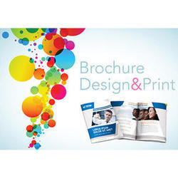 Brochure Designing Service in Pan India