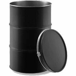 Black Reconditioned Barrels
