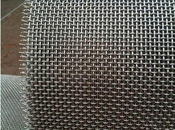 Balanced Wire Mesh Belt
