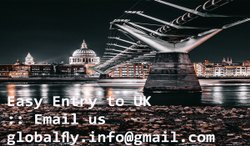Globalfly.info@gmail.com UK Education Visa, Passport