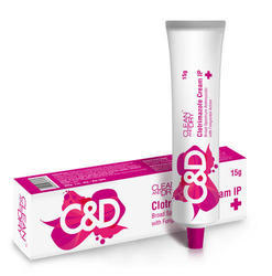Clean & Dry Cream
