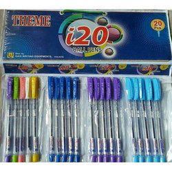 Theme I20 Ball Pens