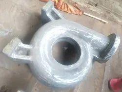 Non Ferrous High Pressure Alluminium Casting, For Industry, With Alloy