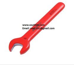 VDE 1000V Insulated Open End Wrench