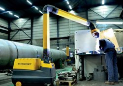 Plymovent Fumes Extractors