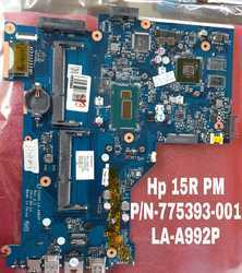 Hp 15r La-A992p La-B972p Laptop Motherboard
