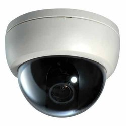 CP Plus Dome Camera 4 MP