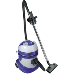Central Vacuum Cleaners