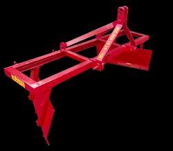VISHWAKARMA Mild Steel Bund Former or Bund Maker or Bed Maker, For Agriculture, 35 And Above