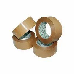 Brown BOPP Self Adhesive Tape
