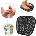 Foot Massager Pad Feet Muscle Stimulator Improve Blood