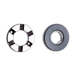 Borewell Carbon Thrust Bearing
