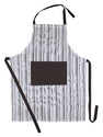 Stripe Design Apron