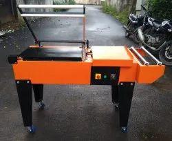 Manual L Sealing Machine