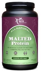 Malted Protein Food