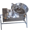 Induction Milk Khoya (Mava) Machine Induction