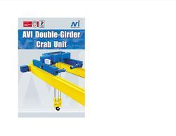 Double Girder Crab Unit
