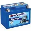 SF Sonic MK1440 TZ4 Bike Battery