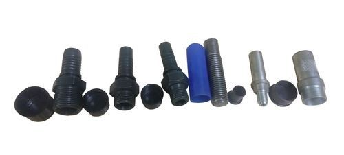Hydraulic Fittings Thread Protection Cap, Size: M4 to M22