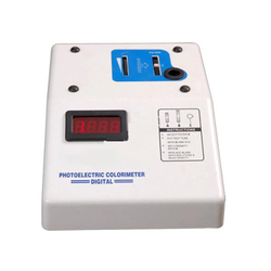 Digital Haemoglobinometer
