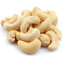 Cream Color Cashew Nut