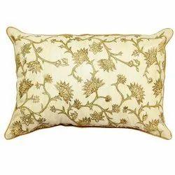 Silk Designer Cushion