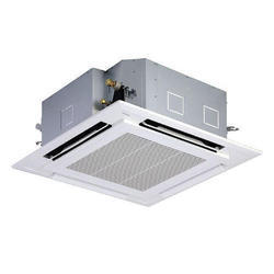 PMP Stainless Steel Cassette Air Conditioner, 5.0-11.2 Kw