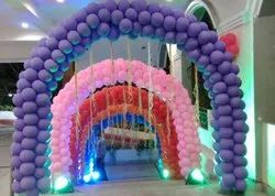 Wedding Party Events Management Services