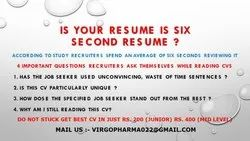 3 Working Days Professional Cv Resume Writing Services For Online
