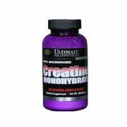 L Creatine Monohydrate