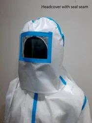 Disposable Tape Seam Sealed PPE Kit For Coronavirus