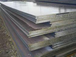 温和的钢方形板,尺寸:5 x 10英尺
