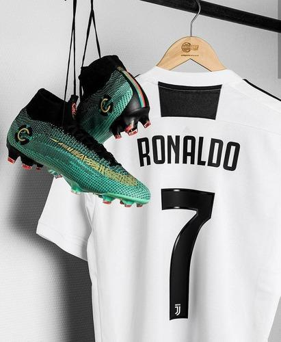 separation shoes fd61d 460fa Ronaldo Juventus Home/away/third Kit