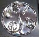 Stainless Steel Pooja Thali